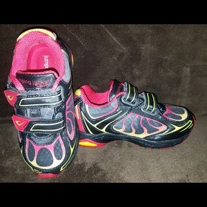 Jumping Jack Sports Boys Shoes